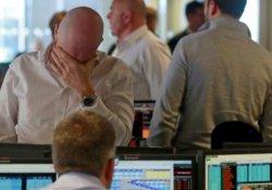 İngiltere Merkez Bankası sterlindeki ani düşüşü inceliyor
