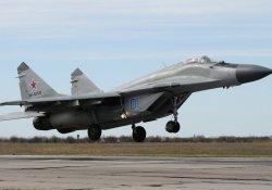 Rus ve Sırp pilotlar ilk kez Sırbistan'da tatbikat gerçekleştirecek