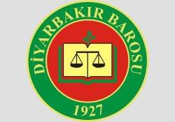 Diyarbakır Barosu yeni başkanını seçiyor