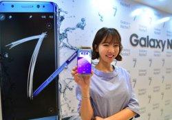 Samsung, o modelinin üretimini durdurdu