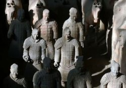 'Çin'le Batı'nın ilk teması Marco Polo öncesine dayanıyor'