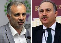 CHP ve HDP'den başkanlık çıkışı