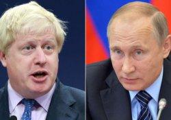 Rusya: Boris Johnson'ın sözleri utanç verici