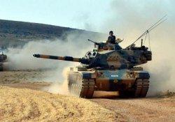 Irak'tan Türkiye'ye tehdit