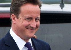 İngiltere'nin eski başbakanı yeni işine başlıyor