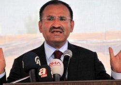 Bakan Bozdağ: Türkiye tipi başkanlık sistemi istiyoruz