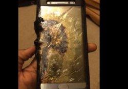 ABD uçaklarda Samsung Galaxy Note 7'yi yasakladı