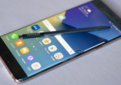 Samsung Galaxy Note 7'lere bir ülkeden daha yasak