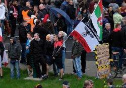Dresden'de Pegida yanlısı ve karşıtı gösteriler bekleniyor