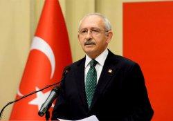 CHP Lideri Kılıçdaroğlu: 'Suçsuzsan gelirsin Türkiye'ye, yargı önüne çıkarsın'