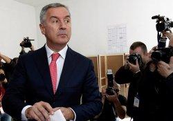 Karadağ'daki seçimden ilk sonuçlar: Batı yanlısı DPS yüzde 41'le önde