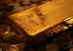 Evinde 55 kilo altın bulunan kişi gözaltına alındı