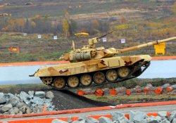 Vietnam, Rus yapımı tanklardan vazgeçmiyor