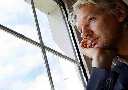 WikiLeaks: Assange'ın internetini Ekvador hükümeti kesti