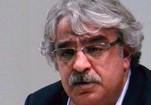 HDP'li Mithat Sancar: Reina katliamı öncesi nefret söylemi yaygınlaştırıldı