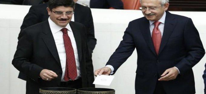 Kılıçdaroğlu başkanlığa 'hayır' demedi