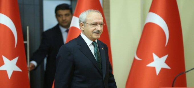 Kılıçdaroğlu: 20 Temmuz sivil darbe tarihidir