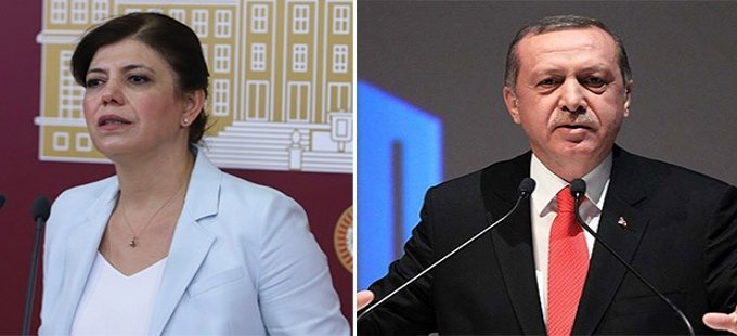 HDP'li Beştaş'tan Erdoğan'a: Siz neden bu kadar çok konuşuyorsunuz?