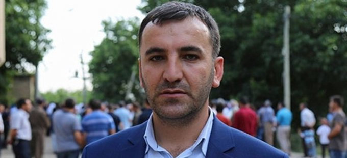 HDP'li Encü'ye tahliye yok