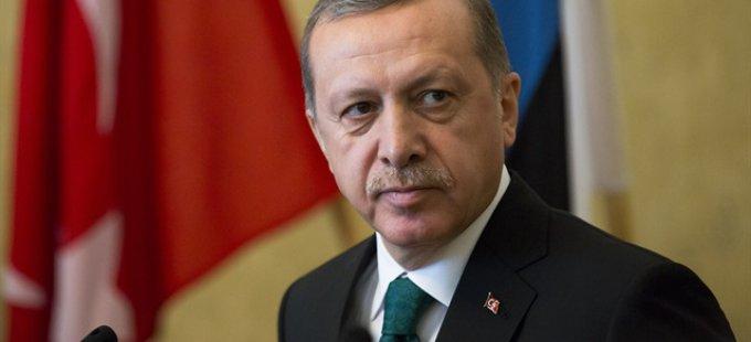Erdoğan: 'Evet' çıkarsa idam Meclis'ten geçer