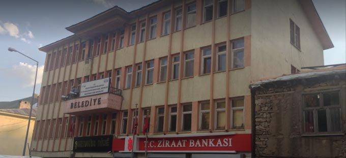 Van'daki son DBP'li belediyeye de kayyum atandı