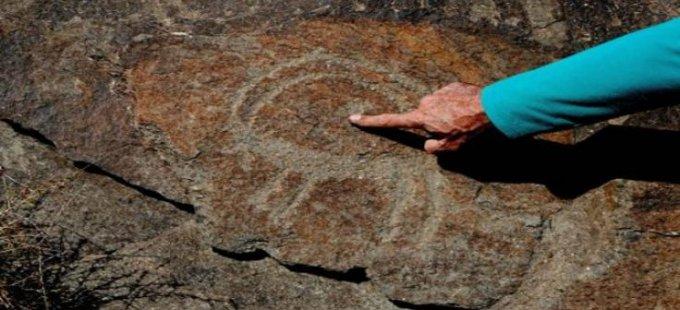 En eski kaya resimleri keşfedildi