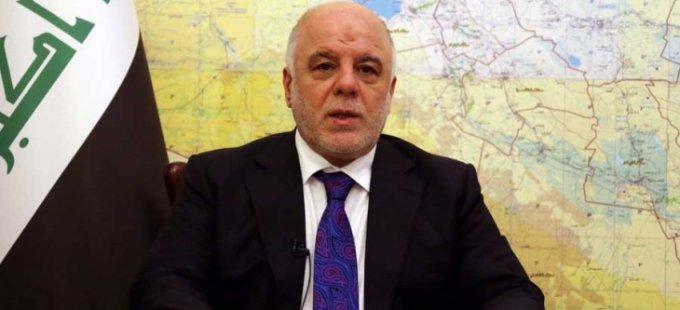 Irak: Erdoğan'ın sözlerini şaşkınlıkla karşıladık