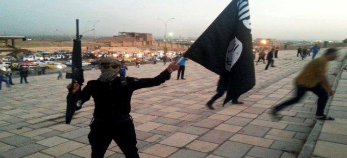 Pentagon: Üç IŞİD yöneticisi öldürdük