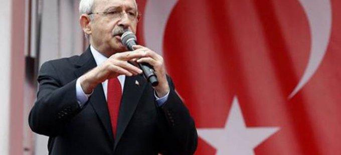 Kılıçdaroğlu'ndan Erdoğan'a canlı yayın çağrısı