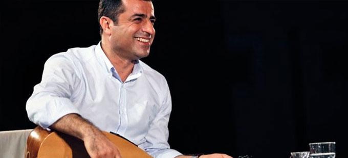 Selahattin Demirtaş'ın klibi yayınlandı