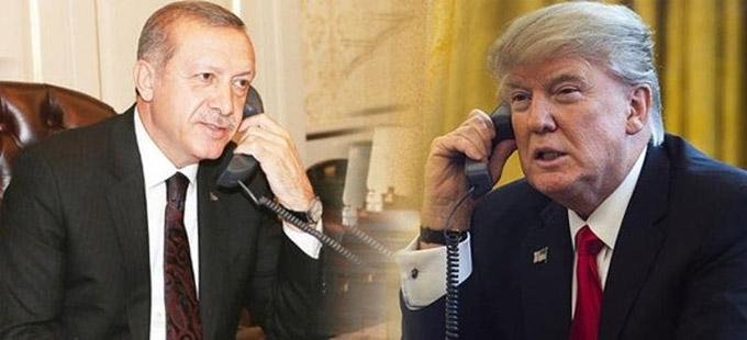 'Trump'ın tarzı Erdoğan'a kazandırabilir'