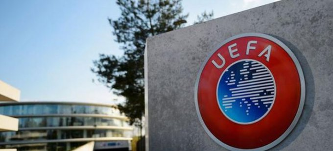 UEFA'dan Beşiktaş ve Lyon'a ceza