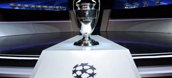 Şampiyonlar Ligi'nde Juventus ve Monaco yarı finalde