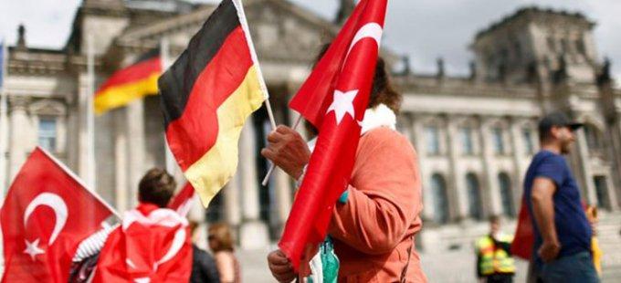 Almanların yüzde 82'si 'Türkiye'ye gitmem' diyor