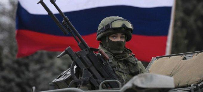 Rusya, Kuzey Kore sınırına asker gönderiyor