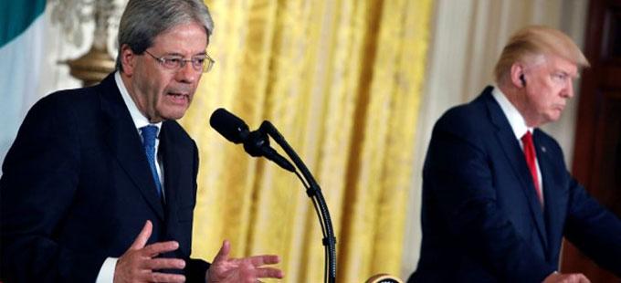 Beyaz Saray'da referandum yorumu