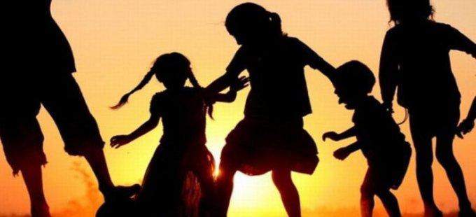 Türkiye'de çocuk nüfus oranı azalıyor