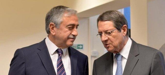 Kıbrıs'ta yeniden karamsar tablo