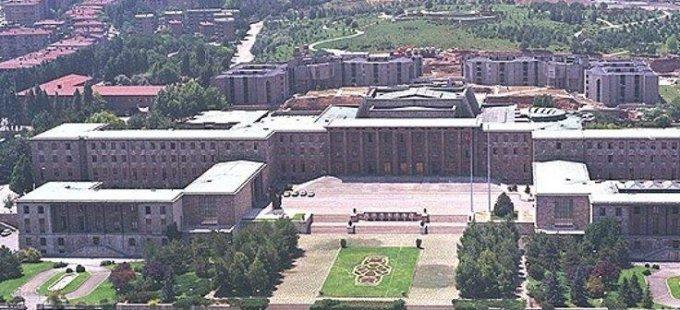 IŞİD'in Meclis bahçesinde keşif yaptığı doğrulandı