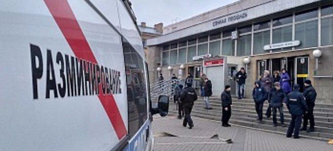 Rusya'da istihbarat binasına saldırı!