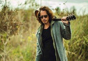 Chris Cornell hayatını kaybetti
