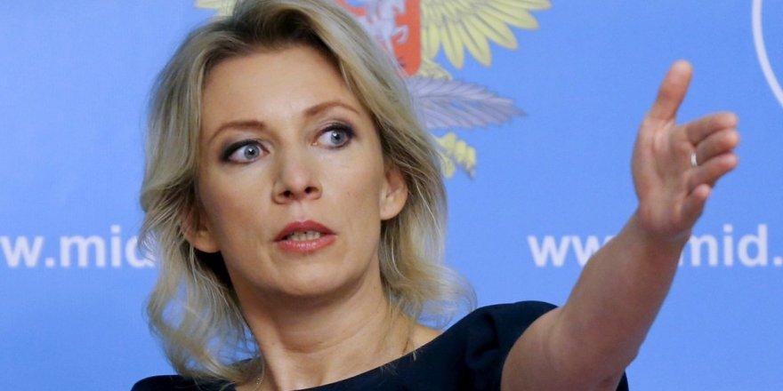 Rusya: Suriye'nin kuzeyinde şiddet tırmanabilir