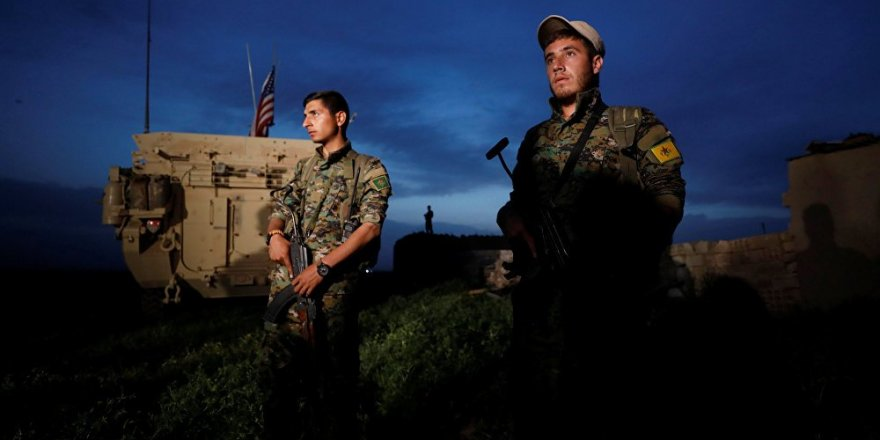 Robert Fisk: ABD Suriyeli Kürtleri terk edecek