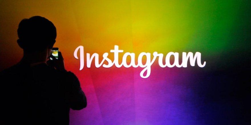 Instagram'a arşiv seçeneği
