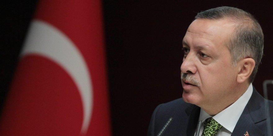 Erdoğan'dan gençlere: Devrimleri siz yapacaksınız; darbe demiyorum, devrim diyorum