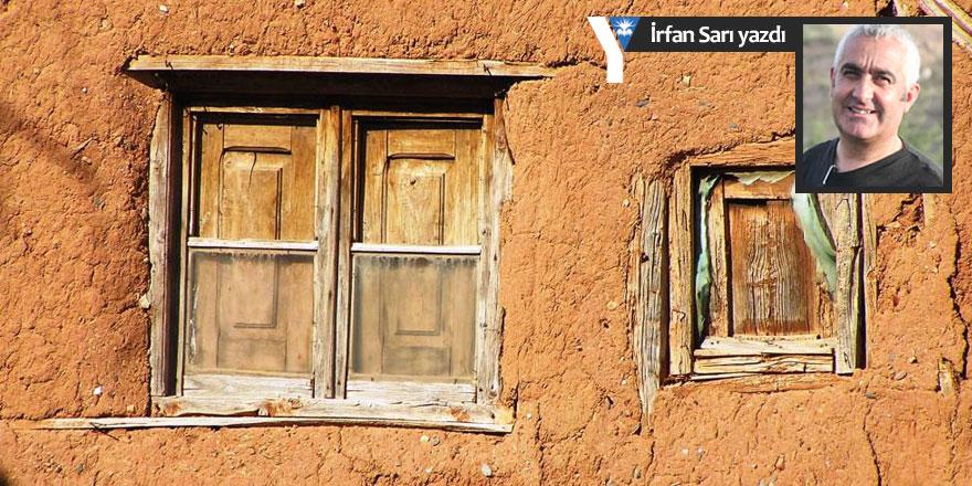 İrfan Sarı yazdı: Pencere ve ben