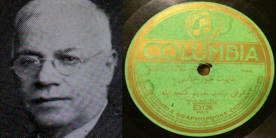 100 yıl öncesinin Türkçe, Kürtçe ve Ermenice kayıtları yayınlandı