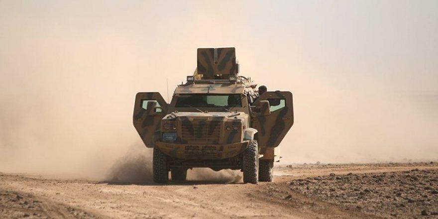 'Şam, IŞİD'in başkentini Kürtlerden almak istiyor'