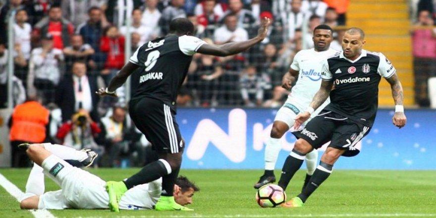 Beşiktaş: 4 - Kasımpaşa: 1