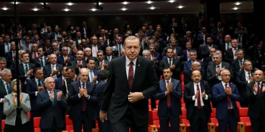 AK Parti Tüzüğü'nde neler değişti?